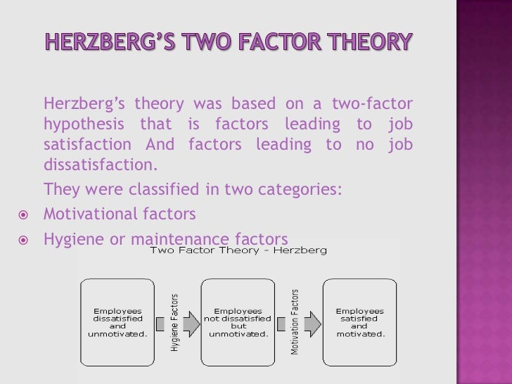 theoretical approaches to job satisfaction programs Theory x and theory y pertain to employee motivation and have been used in human resource management mcgregor felt that companies followed either one of these approaches description of theory x they believe that the satisfaction of doing a good job is a strong motivation in itself.