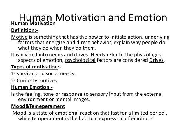 Motivation stress and communication leadership