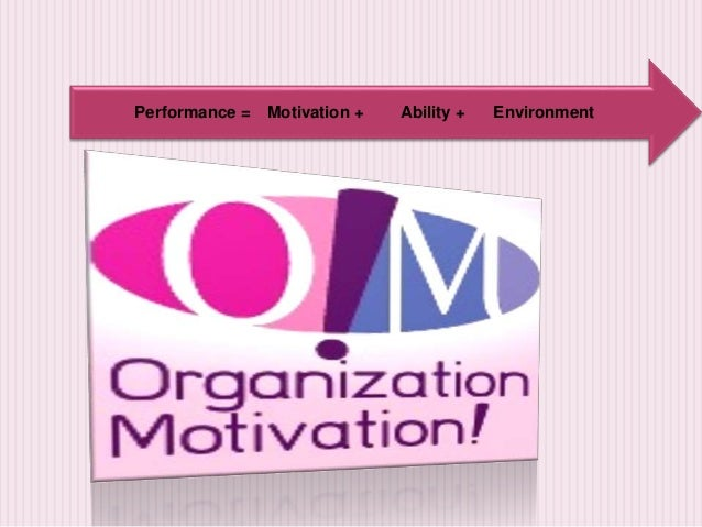 an analysis of motivation as what drives people to work towards their goals Effective motivation of paraprofessional staff in academic libraries in by which people seek to satisfy their basic drives and extrinsic work motivation.