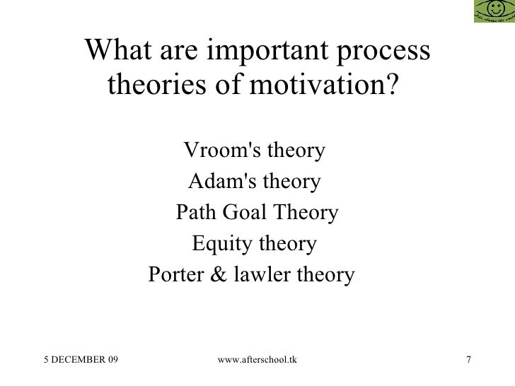 how do the contemporary theories of motivation complement one another He posits that people learn from one another, via observation, imitation, and modelling his theory has often been called a bridge between behaviourist and cognitive learning theories because it encompasses attention, memory, and motivation.
