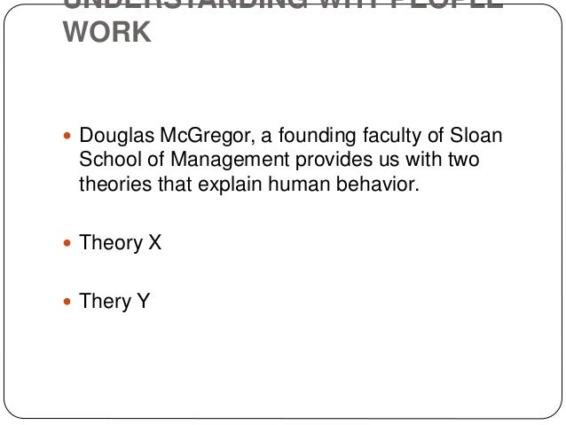 Which one of the human motivation theories do you think is most applicable