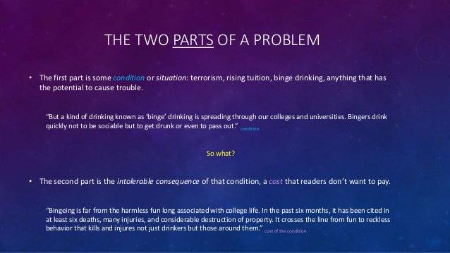 I Don T Have A Drinking Problem I Drink Get Drunk Fall: Motivation Presentation