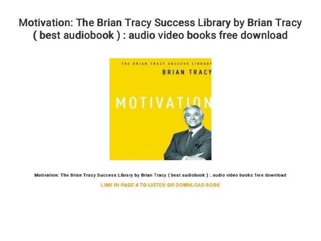 Maximum Achievement Brian Tracy Pdf