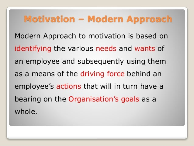 definitions of motivation Understanding motivation: a review of relevant literature motivation to learn a language is closely tied to a person even definitions from the literature have.