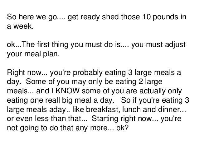 Healthy bulk up diet plan