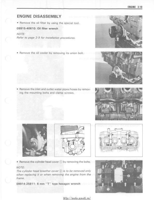 Moto amoti ru gsxr 750 '93-95