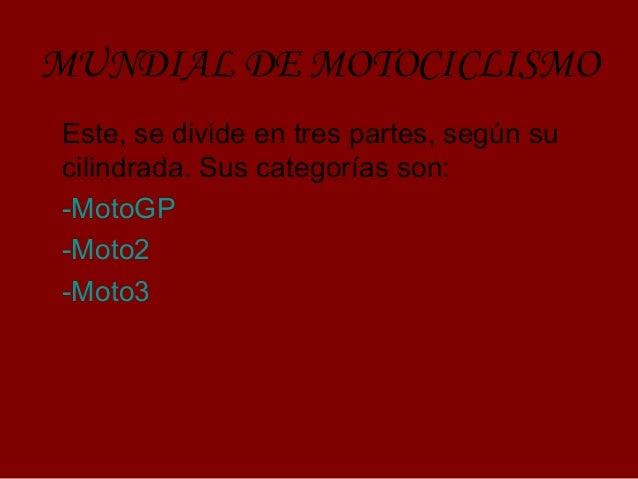 Motociclismo Slide 3