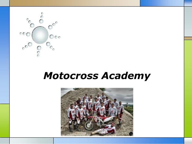 Motocross Academy