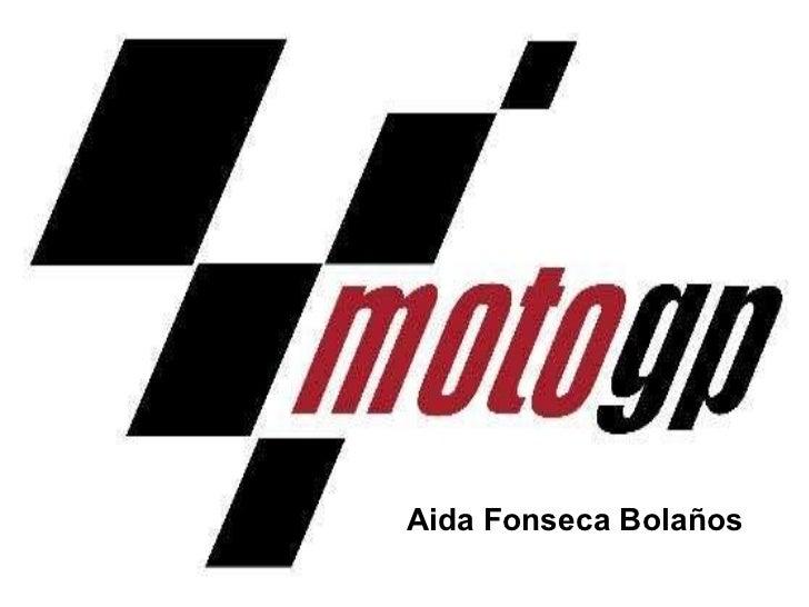 Aida Fonseca Bolaños
