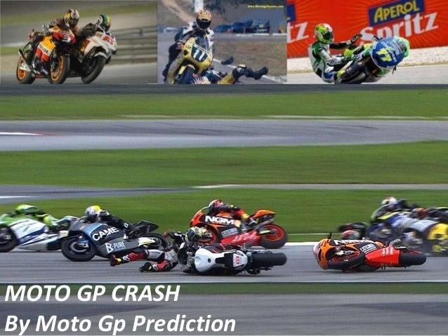 MOTO GP CRASH  By Moto Gp Prediction