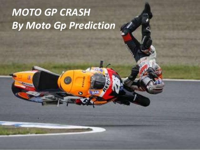 MotoGP Crash ppt