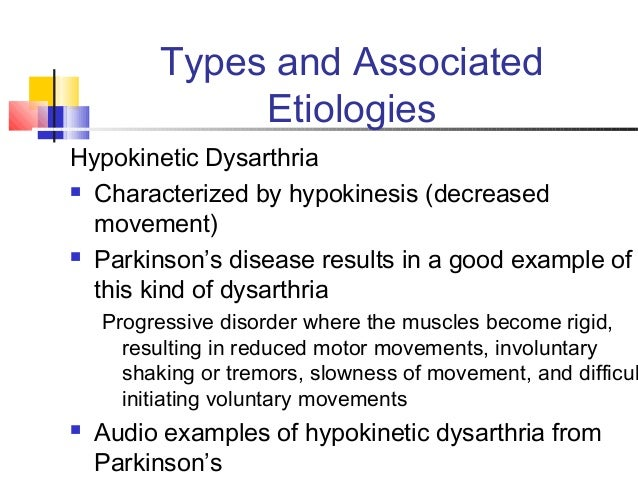 ataxic dysarthria 19