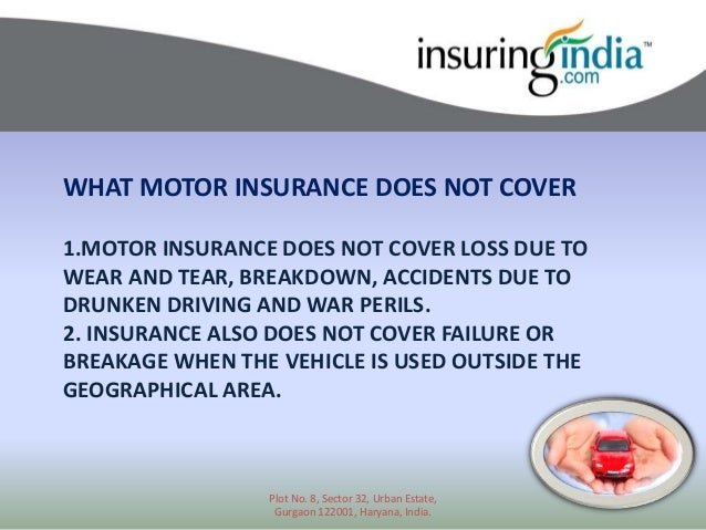 Does Car Insurance Cover Injury To Third Parties