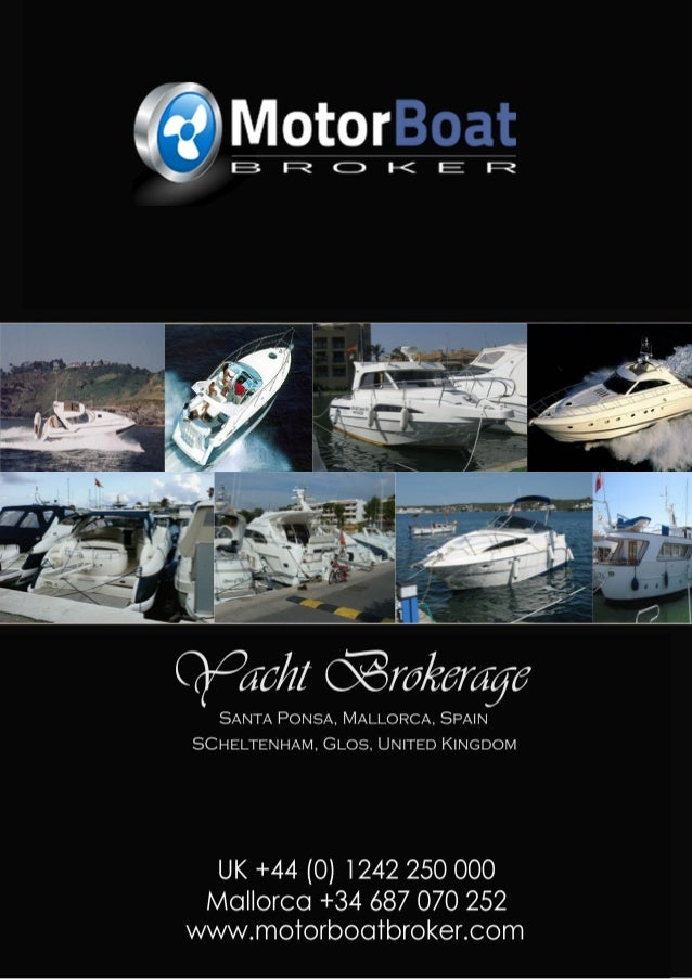 Motorboatbroker.com | #26 REGAL 44 4260, 2004 Istanbul, Turkey The Regal 44 is the flagship of the Regal fleet and boasts ...