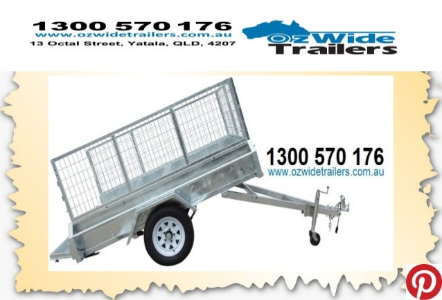 Motorbike Trailers For Sale