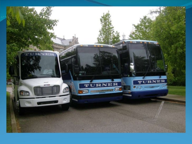 Motor Coach Tourism The Ins And Outs Of Attracting Motor