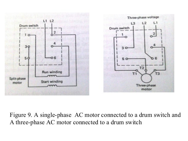 Circuit Drum Switch Wiring Diagram With Control. Drum Switch ... on