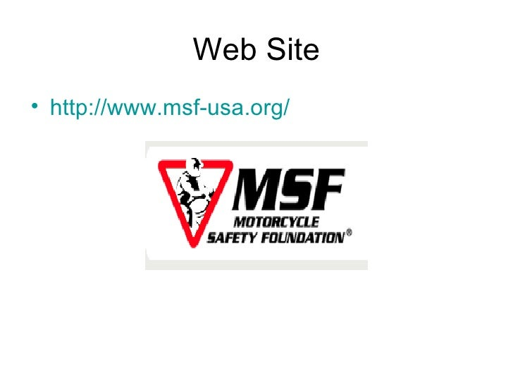 Ppt motorcycle safety powerpoint presentation id:6754827.