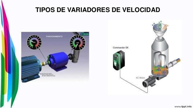 Circuito Variador De Frecuencia : Motores dc variadores de velocidad
