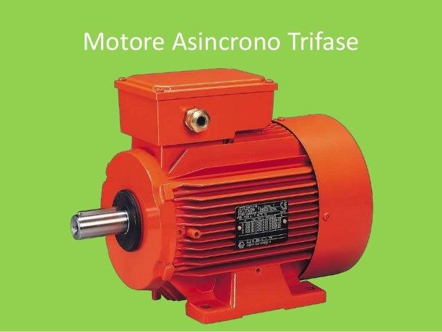 Schemi Elettrici Motore Asincrono Trifase : Motori superconduttivi