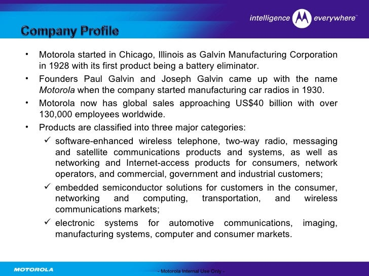 motorolas global strategy However as the industry continues the global strategy will no longer customise  38 million and motorolas 768  to business level strategy of nokia.