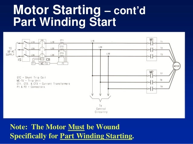 motors starting 35 638?cb=1459473968 motors & starting part winding start motor wiring diagram at edmiracle.co