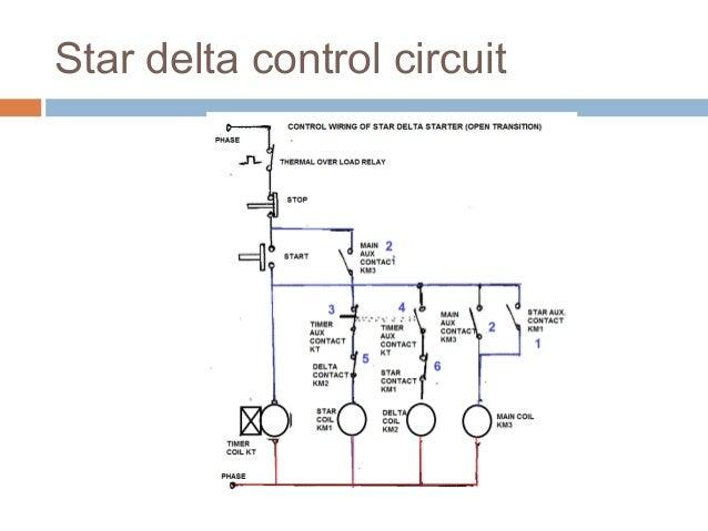 Motor starter star delta power circuit 15 cheapraybanclubmaster Choice Image