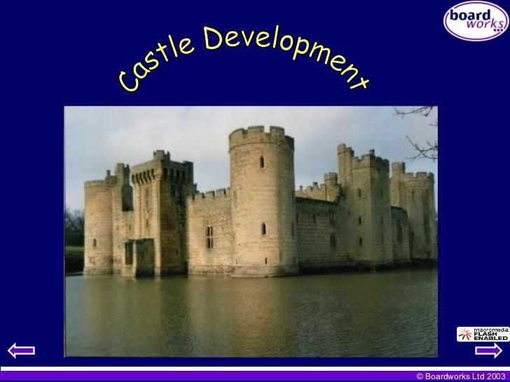 Castle Development