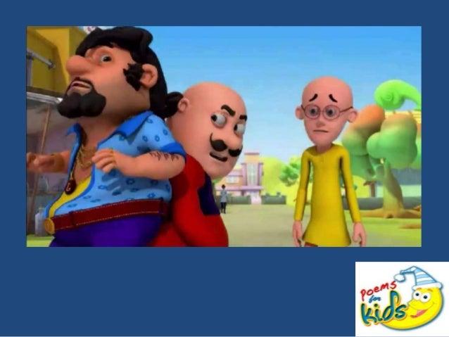motu patlu cartoon in hindi