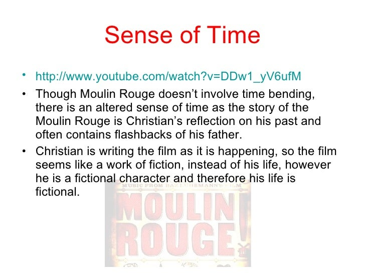 moulin rouge analysis