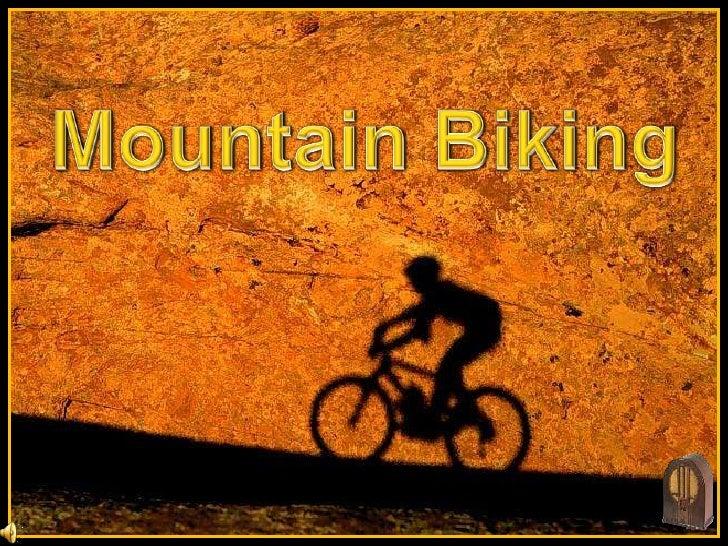 Mountain Biking<br />