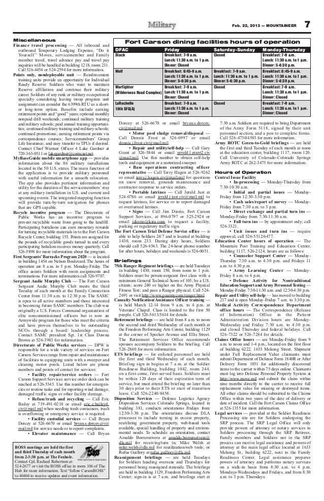 Larry H Miller Toyota Colorado Springs >> Mountaineer 2013 02-22
