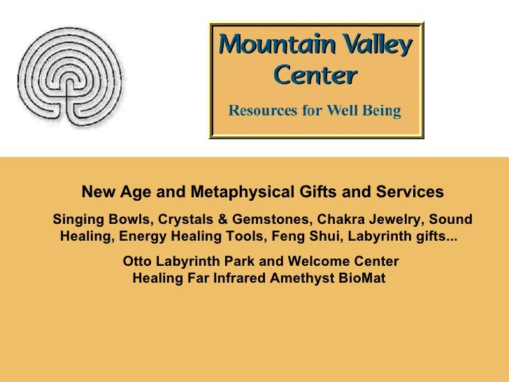 New Age and Metaphysical Gifts and Services Singing Bowls, Crystals & Gemstones, Chakra Jewelry, Sound Healing, Energy H...