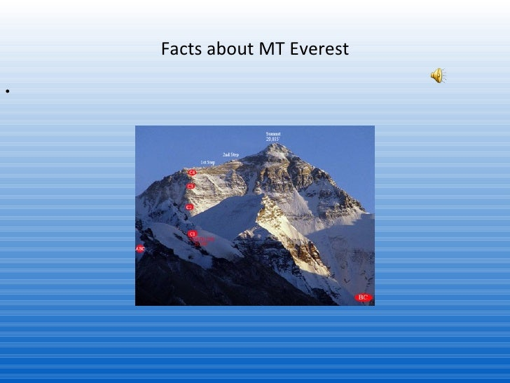 mount everest case study In the current case study we propose that the may 1996 mount everest disaster can be understood in part from a leadership in extreme contexts: a groupthink.