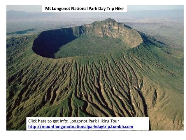 Trip to Jurassic Park aka Mt Longonot - YouTube