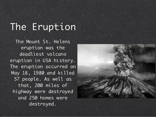 Mount st. helens copy
