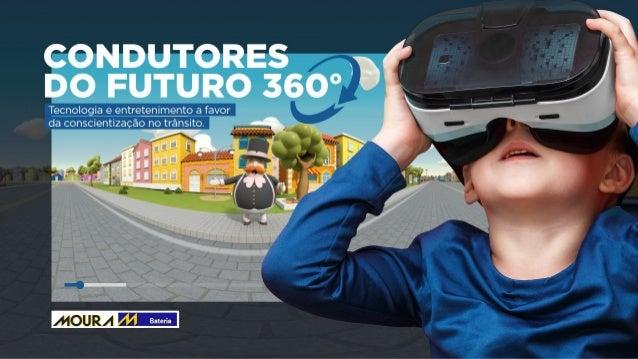 Case - Bita e os Condutores do Futuro 360º