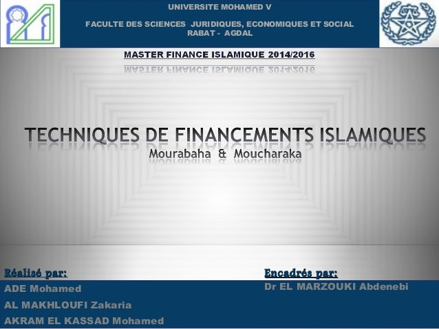 Réalisé par:Réalisé par: ADE Mohamed AL MAKHLOUFI Zakaria AKRAM EL KASSAD Mohamed Encadrés par:Encadrés par: Dr EL MARZOUK...