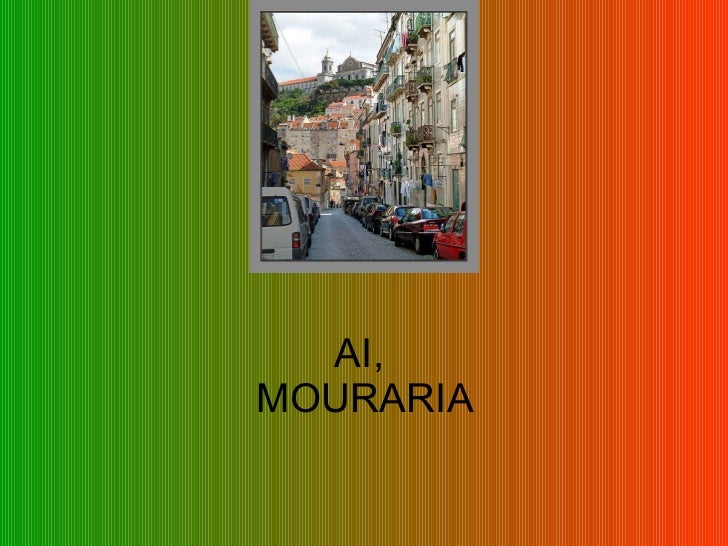 AI,  MOURARIA