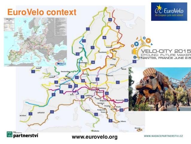 Daniel Mourek Cycling tourism in Czech Republic