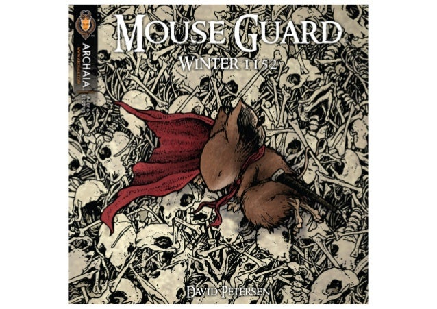 Mouse guard winter 02