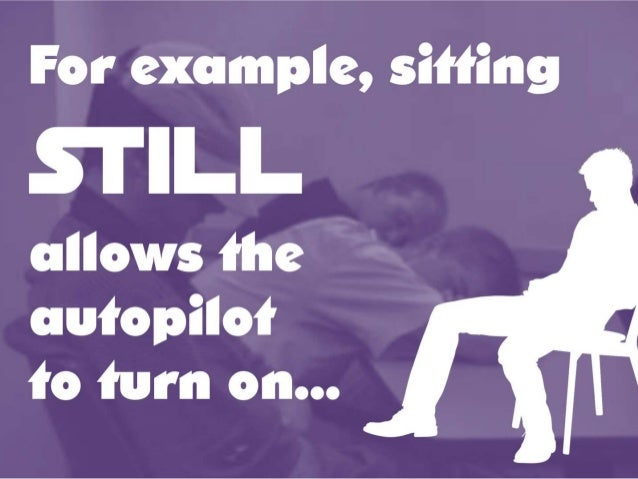 MOVE - don't sit still (by Jimmy Janlén)