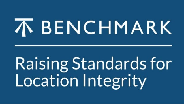 Move 2020  - Benchmark Initiative Slide 3