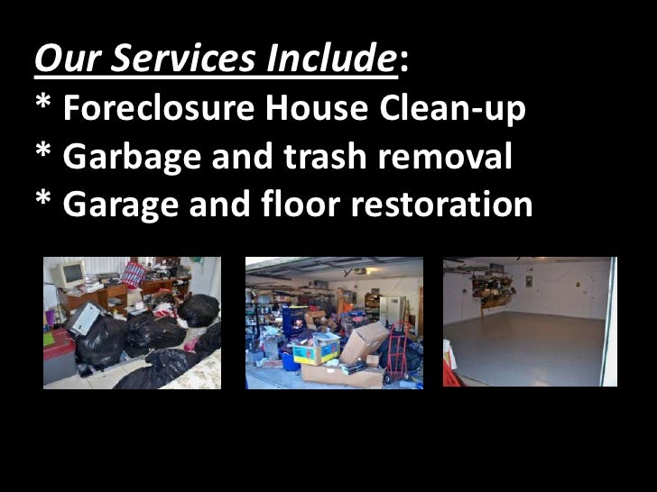 how to start a move in move out cleaning business