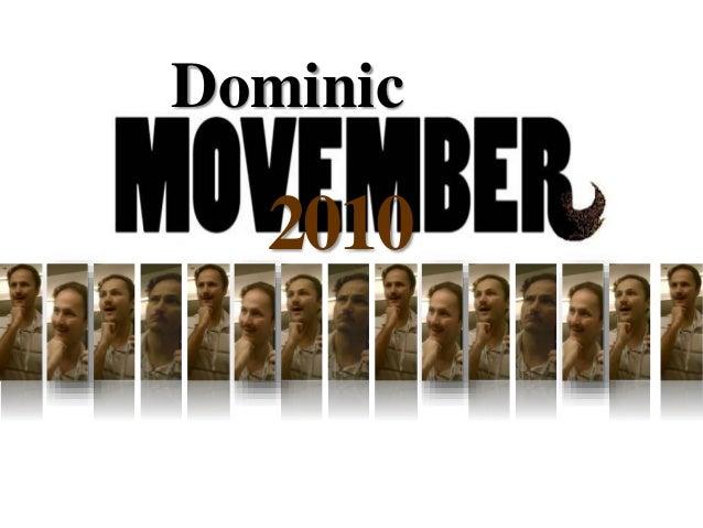Dominic 2010
