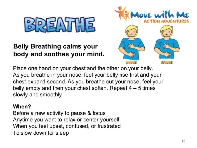 full yogic breath instructions
