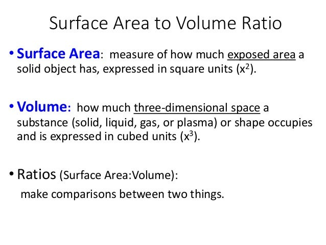 how does changing the surface area affect the rate of osmosis The factors that affect the rate of osmosis are temperature, surface area, difference in water potential, pressure, concentration gradient and amount of light these factors are affected by.