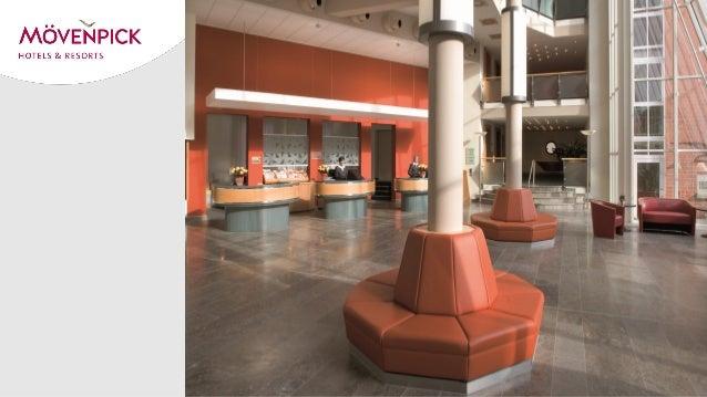 Movenpick Hotels Deutschland Gmbh