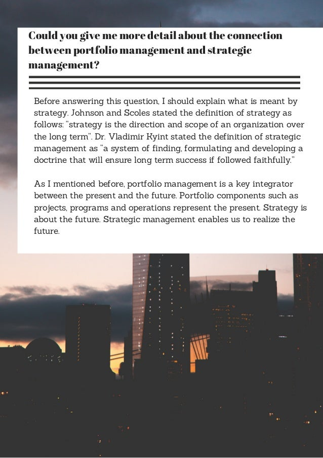 strategic management strategic directions folloed by The influences on, and elements of, strategic management discussed above are summarised in the figure above the figure is intended not as a prescription of what strategic management should.