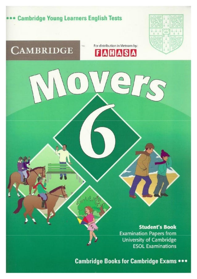 6 movers 6 fandeluxe Choice Image
